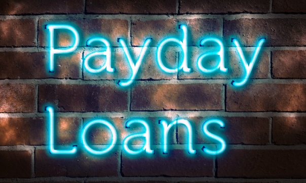 online pay day loan